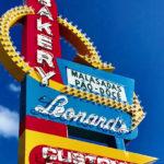 レナーズベーカリー ホノルル (Leonard's Bakery)