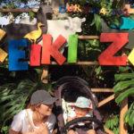 ホノルル動物園(Honolulu Zoo)