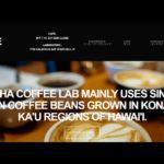 アロハ・コーヒー・ラボ(Aloha Coffee Lab)