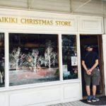 ワイキキ・クリスマス・ストア(Waikiki Christmas Store)