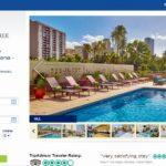 ダブルツリー・バイ・ヒルトン・アラナ・ホテル・ワイキキ(Double Tree By Hilton Hotel Alana Waikiki Beach)