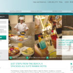 エンバシー スイーツ ホテル – ワイキキ ビーチ ウォーク(Embassy Suites by Hilton Waikiki Beach Walk)