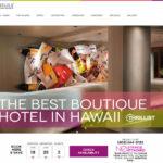 ザ モダン ホノルル(The Modern Honolulu)