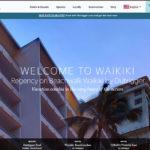 アウトリガー リージェンシー オン ビーチウォーク(Regency on Beachwalk Waikiki by Outrigger)