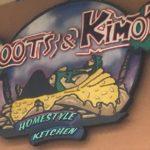 ブーツ&キモズ(Boots&Kimo's Homestyle Kitchen)