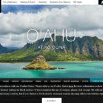 フォーシーズンズ・リゾート・オアフ・アット・コオリナ(Four Seasons Resort Oahu at Ko Olina)