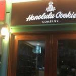 ホノルル・クッキー・カンパニー(Honolulu Cookie Company)