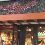 アイランド・スリッパ―(Island Slipper)
