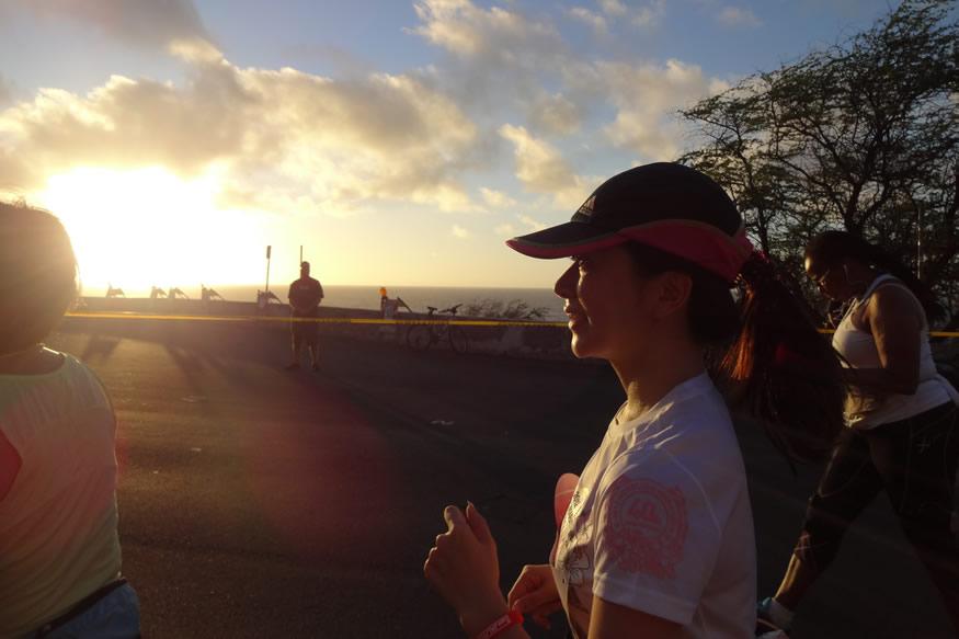 [体験談]マラソン未経験からの挑戦。ホノルルマラソン経験者がアドバイス!42.195キロ完走は夢じゃない!