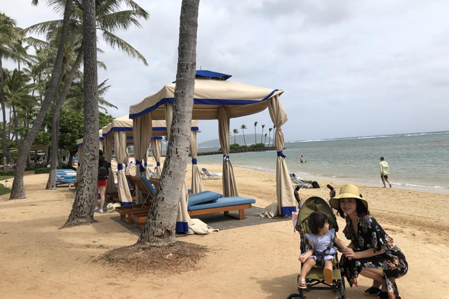 子連れハワイを100%楽しむ方法をご紹介します!