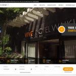 バイブホテル ワイキキ(Vive Hotel Waikiki)